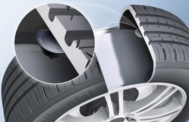Reifen-Trends 2014 - Auch in Zukunft nur rund und schwarz – aber leichter, sicherer und kommunikativer