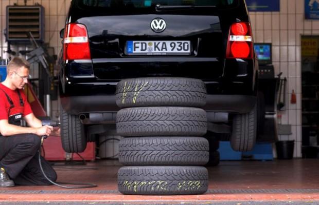 Reifenwechsel wird teurer