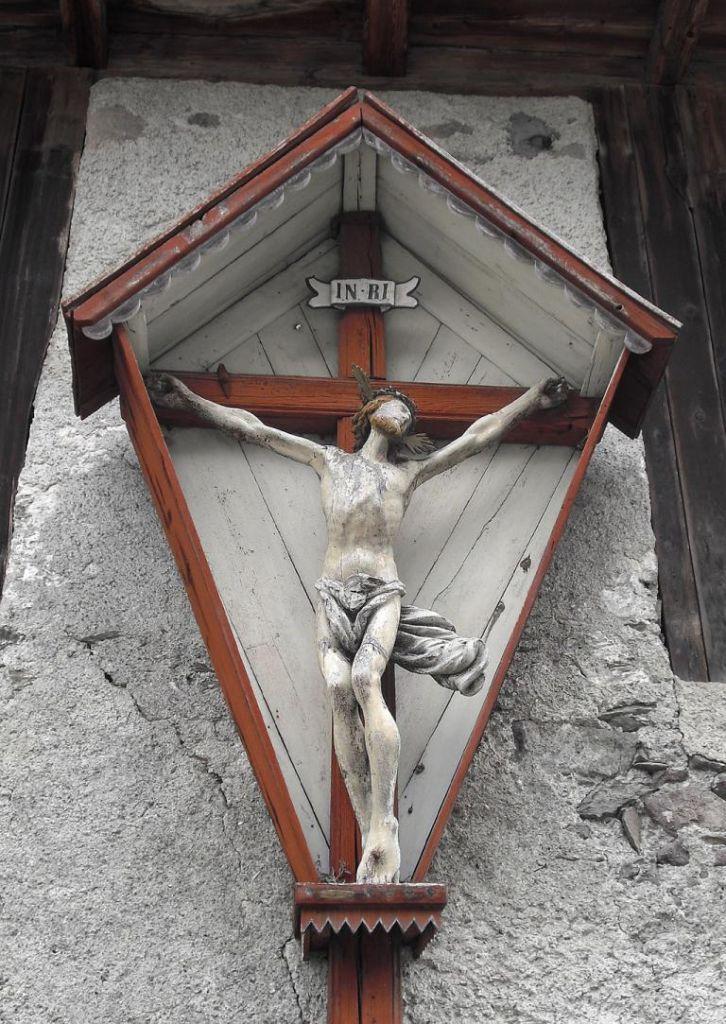 Religion und Glauben spielen in den Bergen noch eine große Rolle.