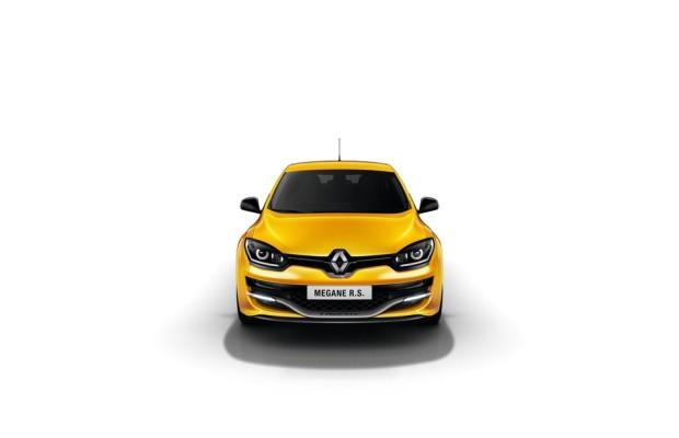 Renault bringt Mégane R.S. Trophy 275 TCe