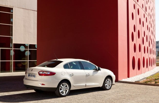 Renault startet Fluence-Fertigung in Malaysia
