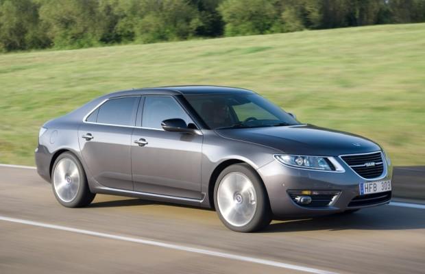 Saab Ersatzteil-Lieferant hat neuen Namen