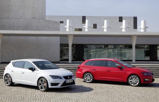 Seat Leon - Zylinderabschaltung für den kompakten Spanier