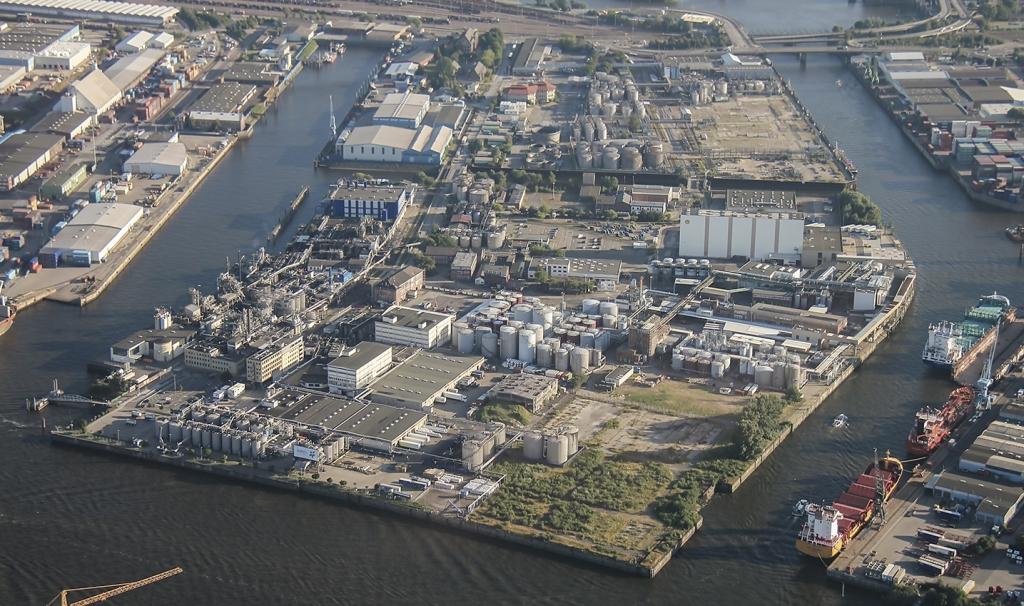 Shell-Motorenöle aus Erdgas - So sauber wie am erste Tag