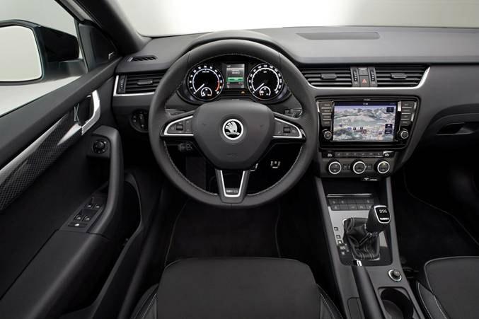 Skoda Octavia RS: Das Warten lohnt