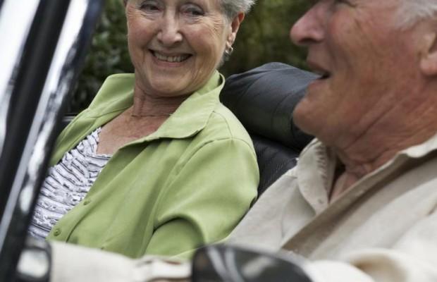 Strengere Kontrollen für ältere Autofahrer