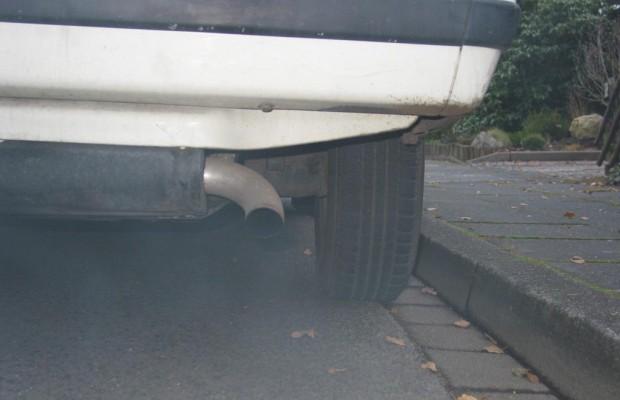 Studie: Weniger Feinstaubbelastung durch Dieselmotoren