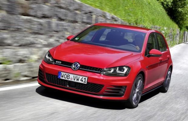 Test: VW Golf GTD - Der GTI für Spritsparfüchse