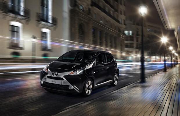 Toyota Aygo mit Hybridantrieb - Kleiner Stadtflitzer mit grüner Zukunft