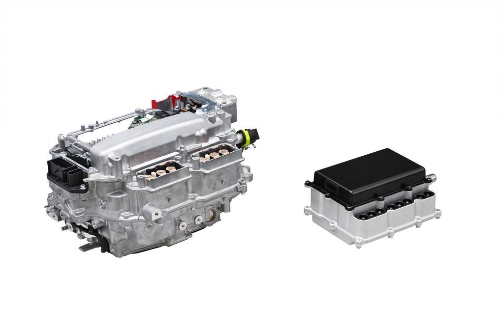 Toyota macht Hybridfahrzeuge effizienter - Kleines Bauteil, große Wirkung