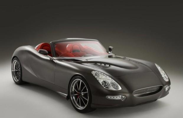 Trident Iceni - Mini-Verbrauch trotz 669-Diesel-PS