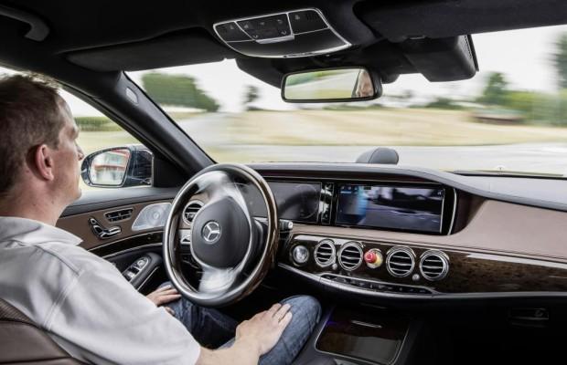 Umstrittene Überwachung des Autofahrers -  Viel Lärm um Sicht