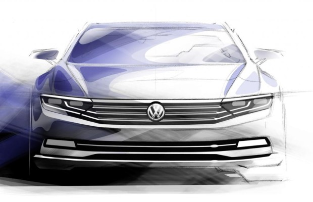 VW Passat - Der Schlaumeier aus Silicon Wolfsburg