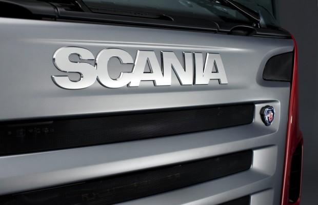 VW übernimmt Scania komplett