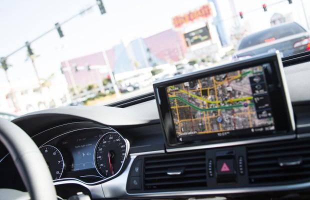 Vernetztes Fahrzeug - Audis Ampelassistent kommt bald