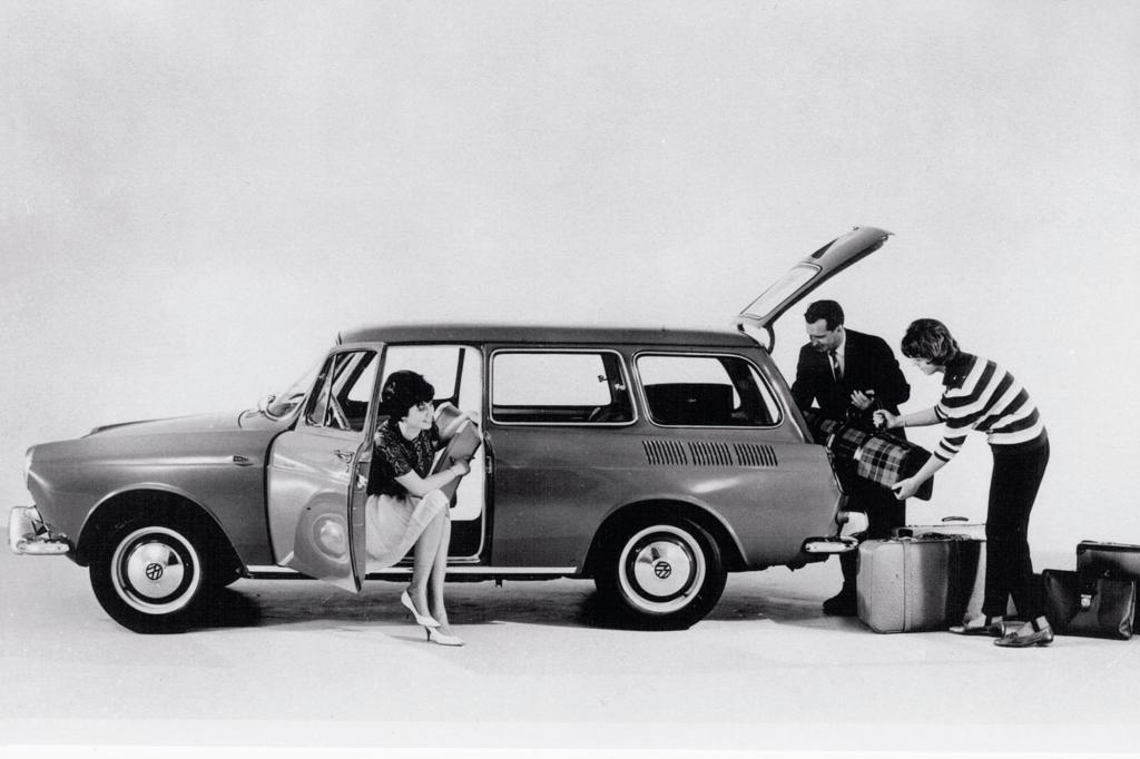 Volkswagen 1500 Typ 3 Variant
