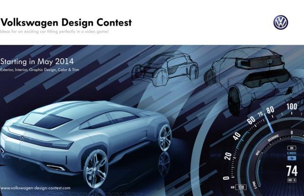 Volkswagen-Design-Contest sucht junge Designtalente