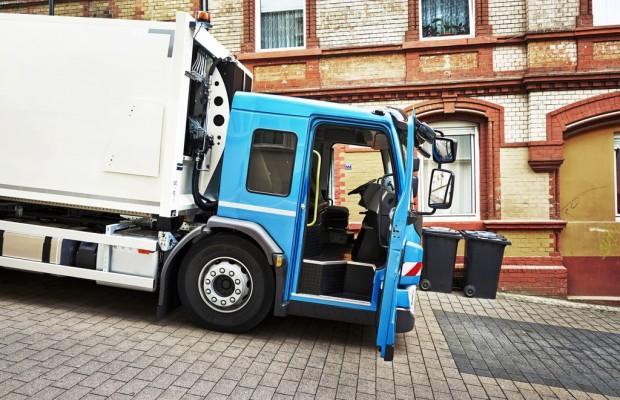 Volvo bietet FE mit Low Entry Cab