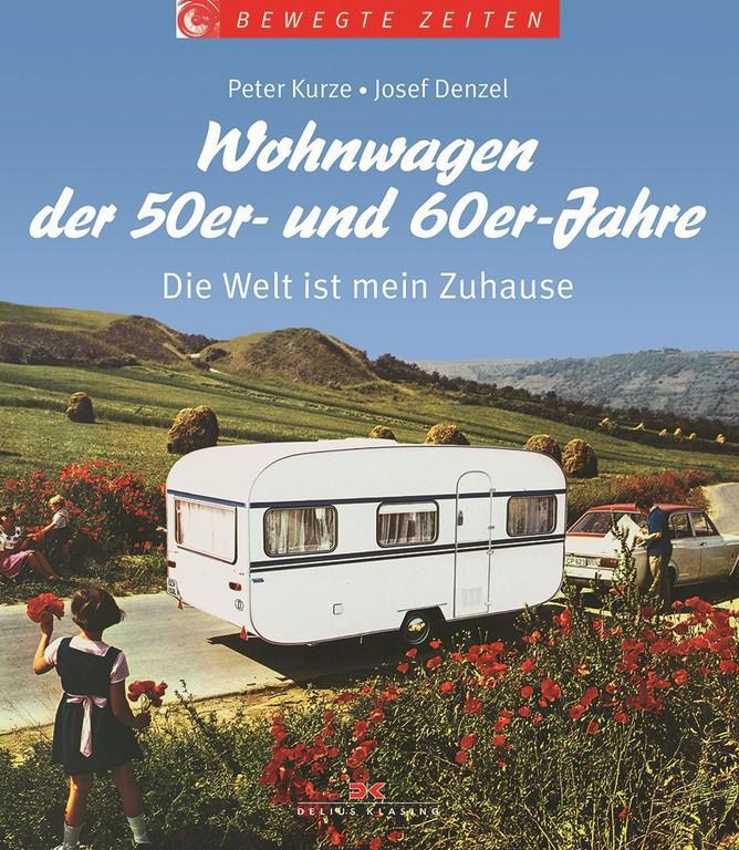 auto.de-Buchvorstellung: In Knospe und Brüderchen zu Hause