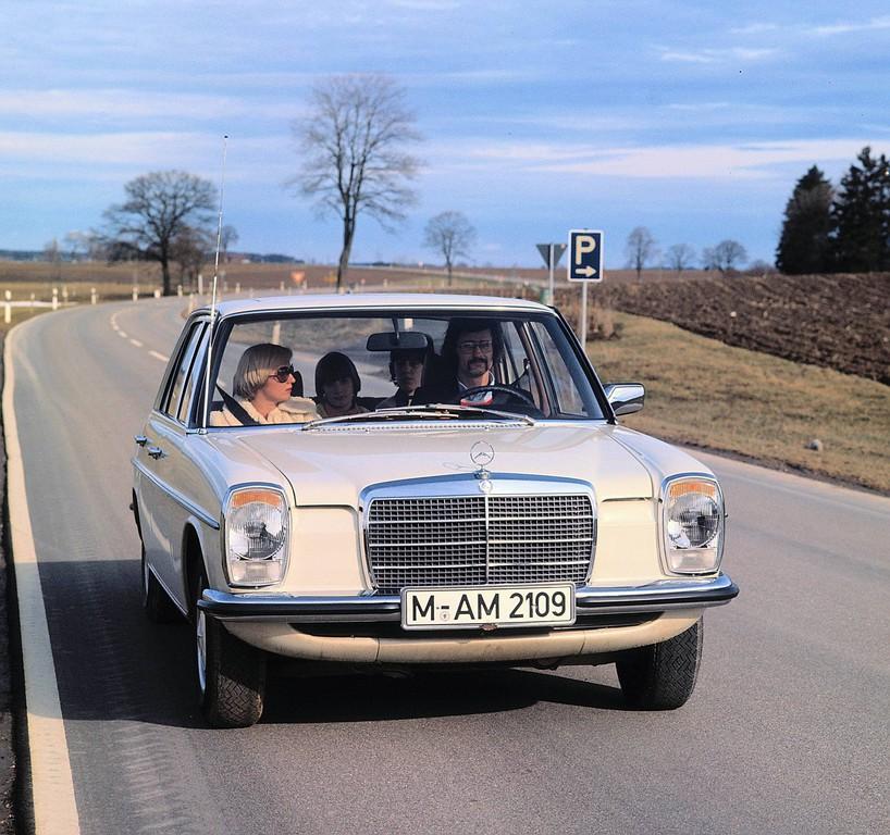 40 Jahre Fünf-Zylinder-Diesel: Zeitsprung mit 80 PS