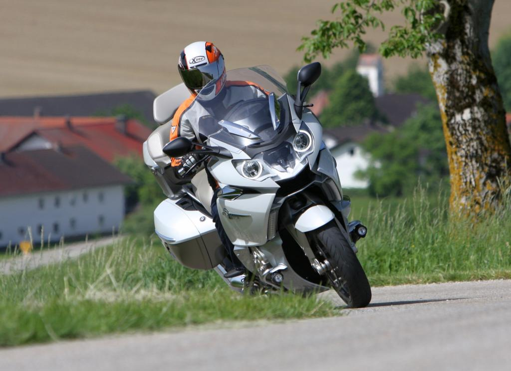 Anders als bei früheren Testfahrzeugen dieses Typs flutschen beim Exklusiv-Testbike auch die Gangwechsel nahezu unauffällig
