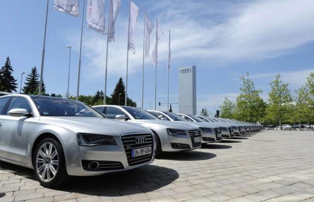 Audi will Händlernetz ausdünnen