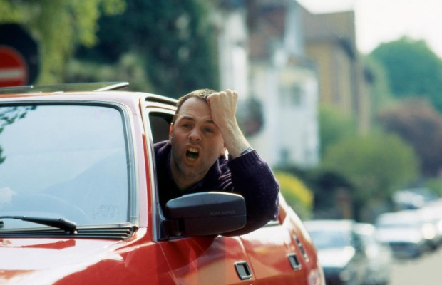 Autofahrer: Vom Oberlehrer bis zum Renn-Rüpel