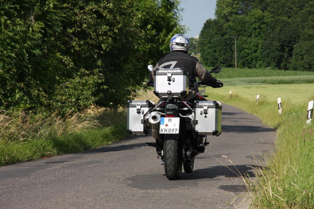 BMW F 800 GS Adventure: Vielseitiger Mittelklasse-Abenteurer - Thilo Kozik/mid