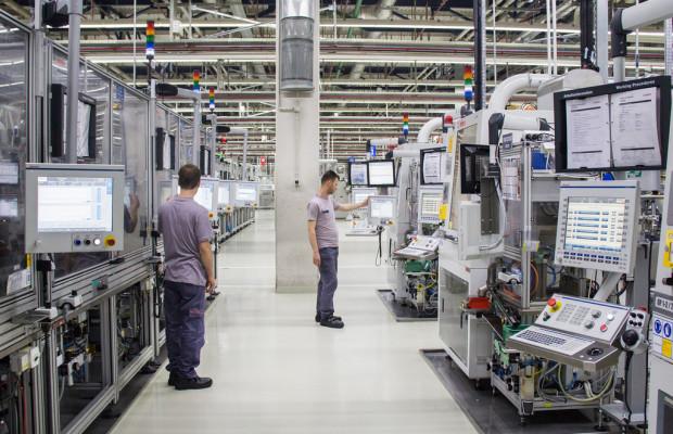 Bosch erweitert türkischen Standort