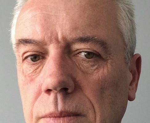 Carruthers Marketingdirektor von Cooper Tire