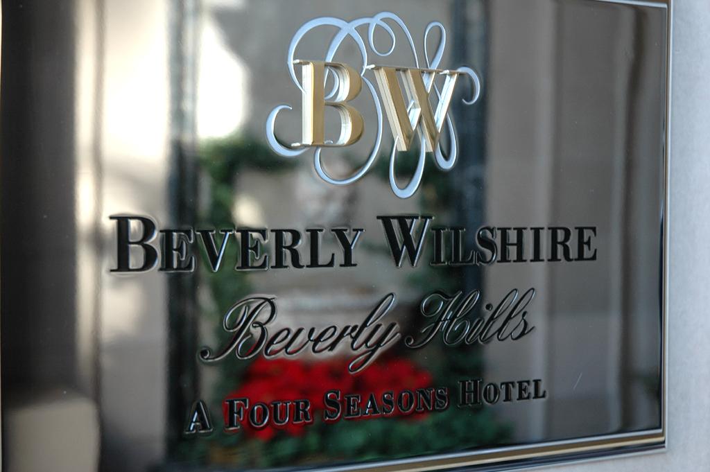 Das Beverly Wilshire gehört inzwischen zur kanadischen Fours-Seasons-Gruppe.