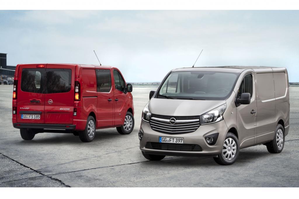 Das Gros der Bestellungen fällt mit je rund 45 Prozent auf Kasten (Transporter) sowie Combi (für bis zu neun Personen). Außerdem ist er auch als Fahrgestell mit verschiedenen Aufbauten erhältlich.