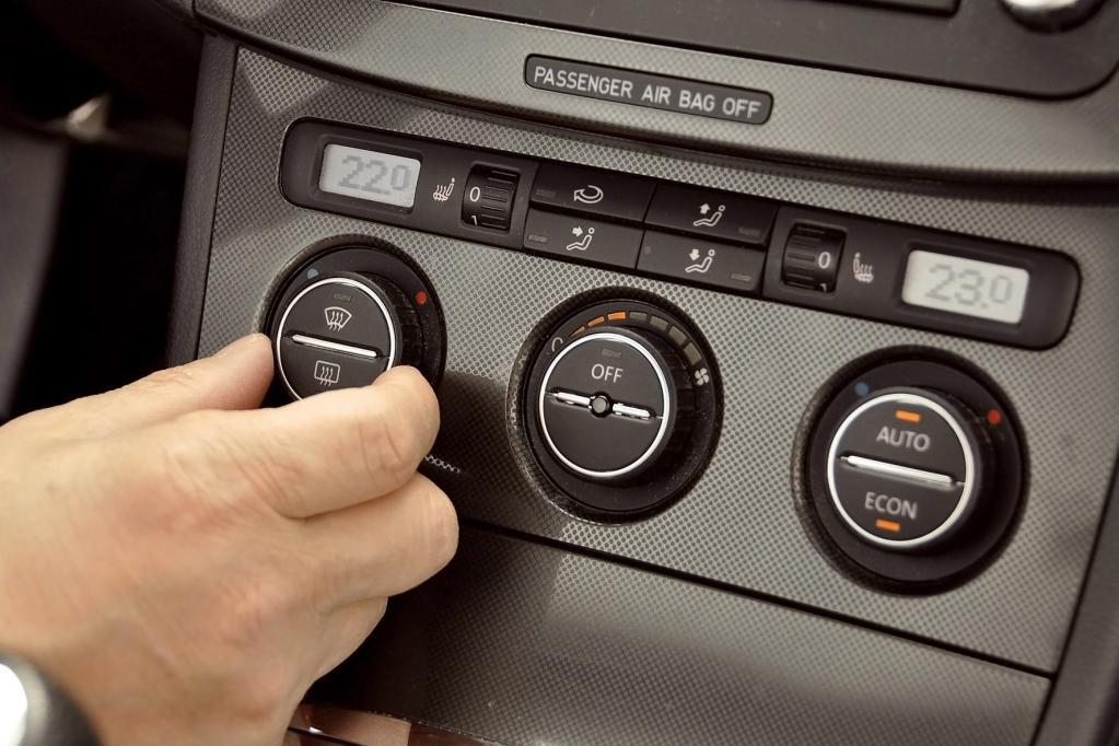 Defekte Klima-Anlagen bei BMW