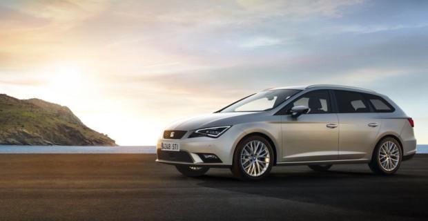 Der Spanier teilt sich einen Großteil der Technik mit dem VW Golf