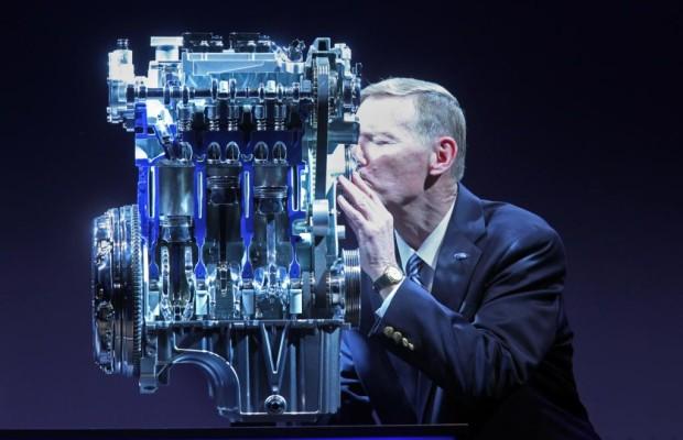 Deutsche Hersteller Weltspitze bei Motorenentwicklung