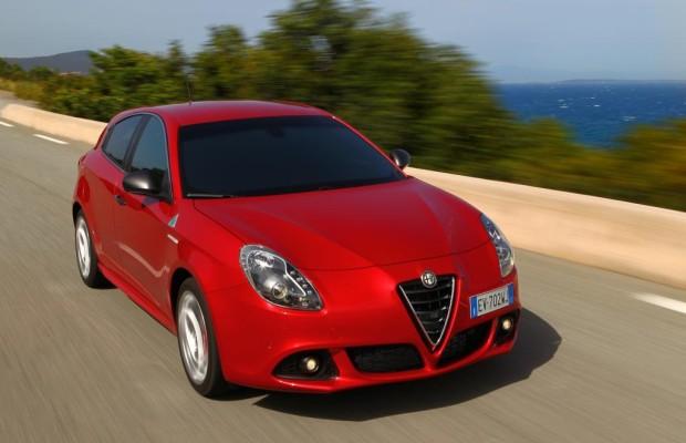 Die Giulietta QV will ein ernsthaftes Auto für ambitionierte Schnellfahrer sein