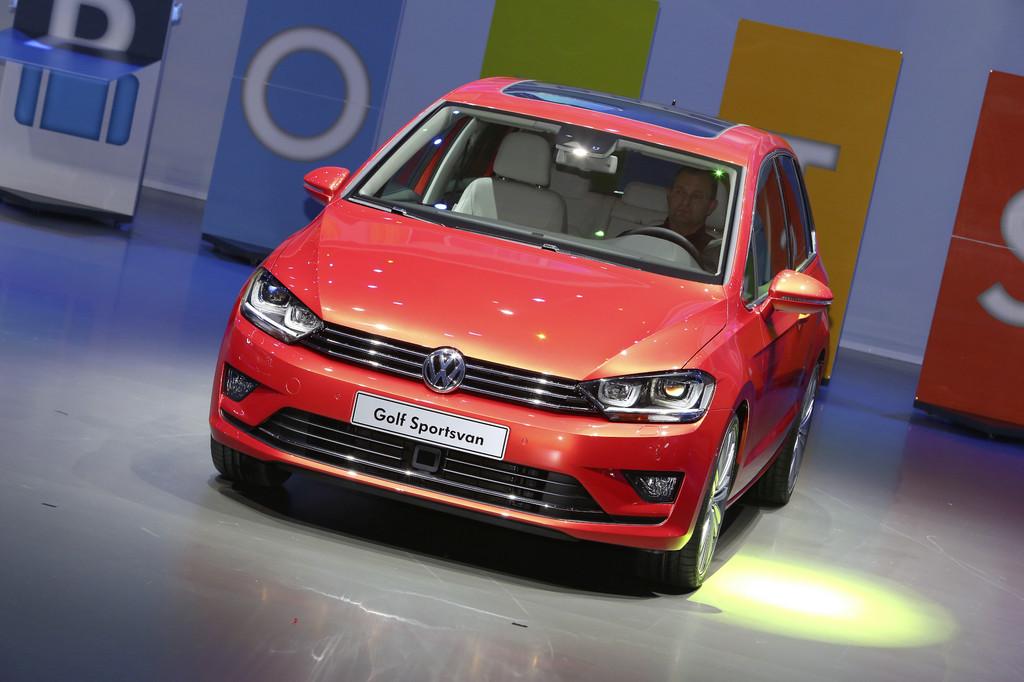 Euro NCAP aktuell: Vier Mal nur drei Sterne