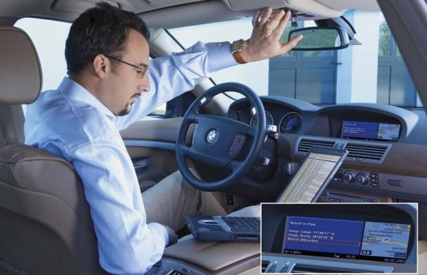 Experten schlagen Alarm: Autodaten sind nicht sicher