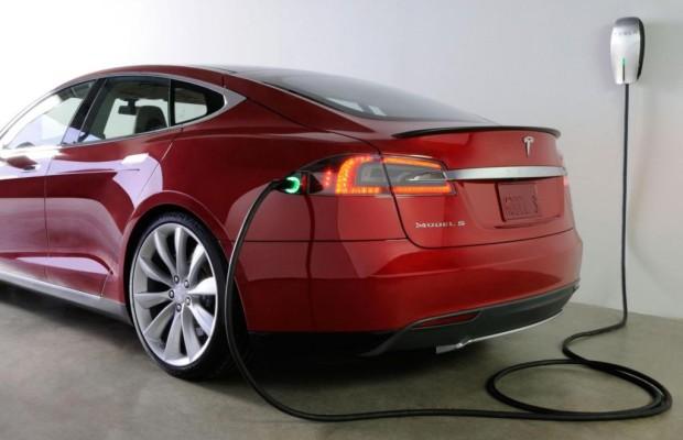 Für den Durchbruch des E-Autos - Tesla gibt Patente frei