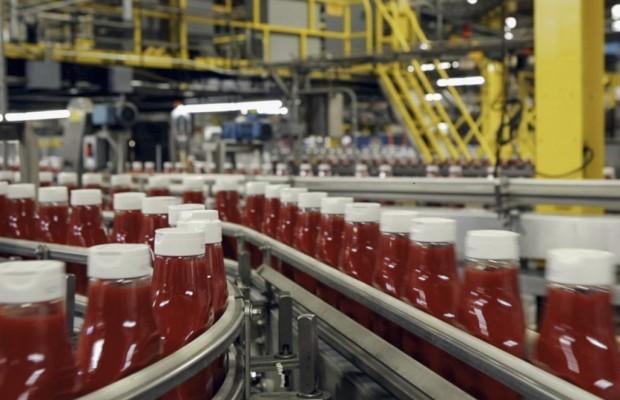 Ford kooperiert mit Ketchup-Hersteller - Autoteile aus Tomatenresten