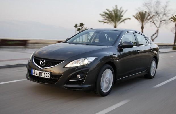 Gebrauchtwagen-Check: Mazda6 - Die Zuverlässigkeits-Legende