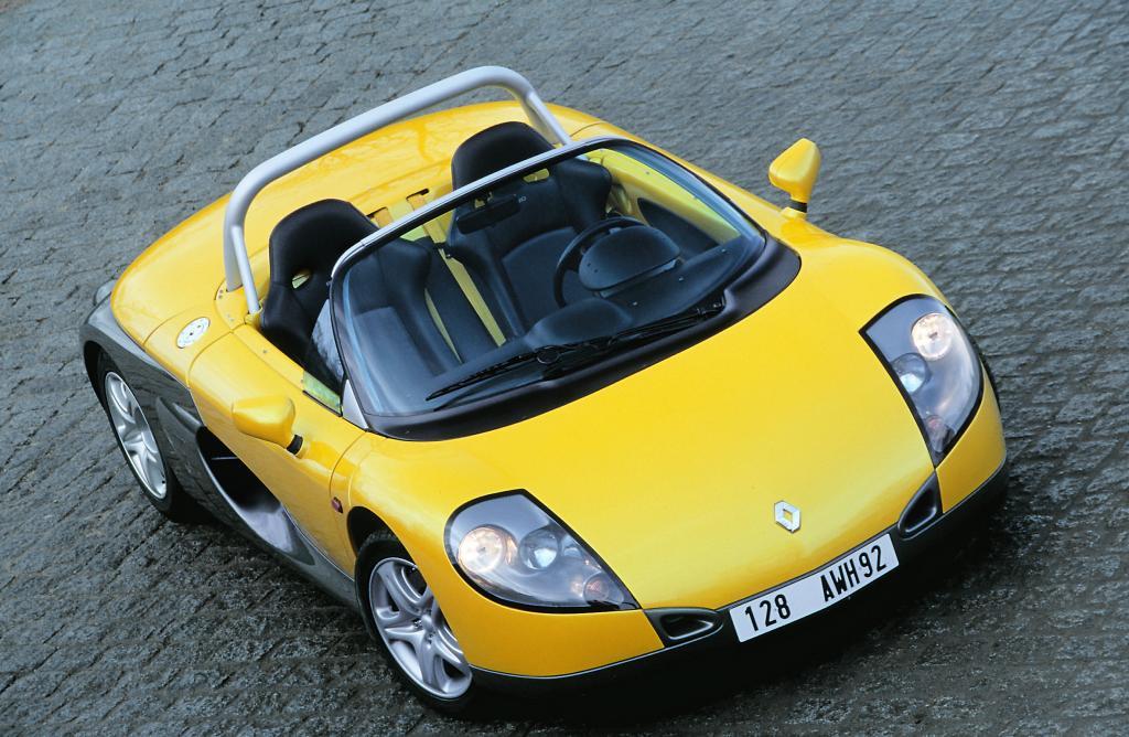 Gebrauchtwagen-Check: Renault Sport Spider  - Für die rasanten Momente im Leben