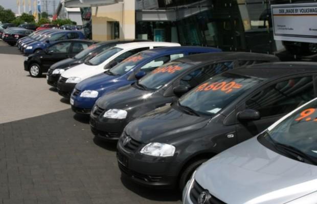 Gebrauchtwagen-Preise  - Überraschender Anstieg im Juni