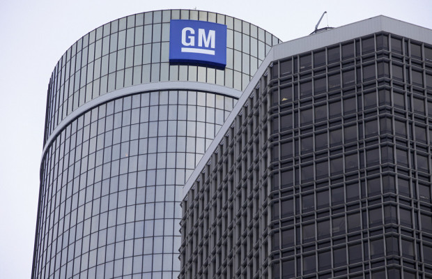General Motors: Rückrufe gehen weiter