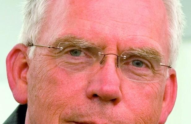 Hackenberg erhält Goldenen Dieselring