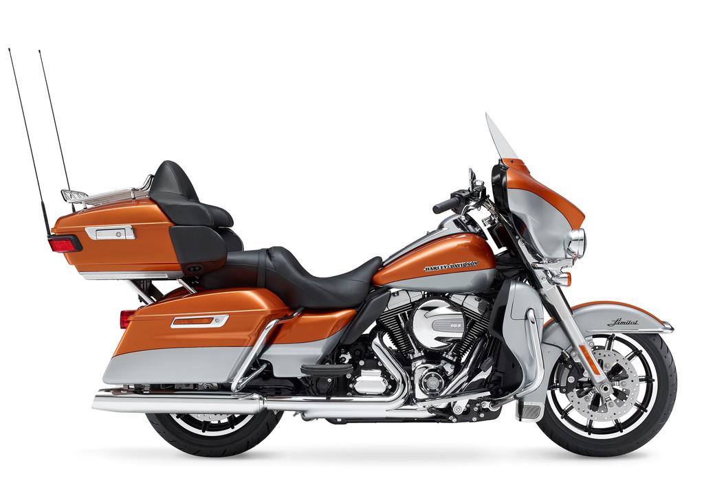 Harley-Davidson ruft über 84 500 Motorräder zurück