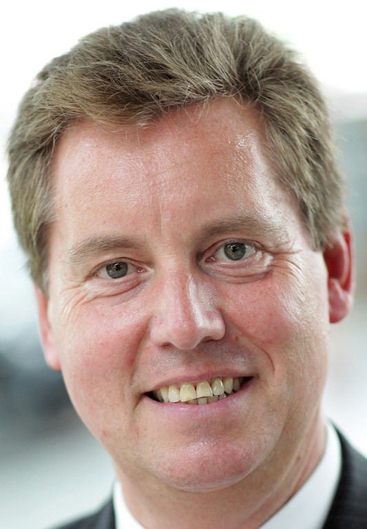 Hewing leitet Mercedes-Benz Niederlassung Ost-Westfalen-Lippe