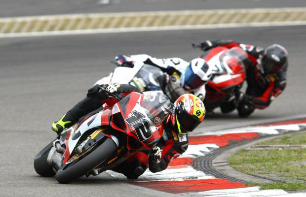 IDM 2014: Ducati gewinnt erneut