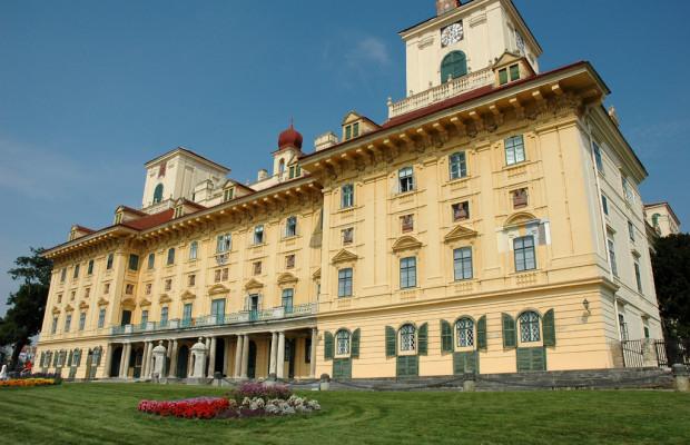 Im Burgenland (II): Die Fürsten und der Komponist der Esterhazys