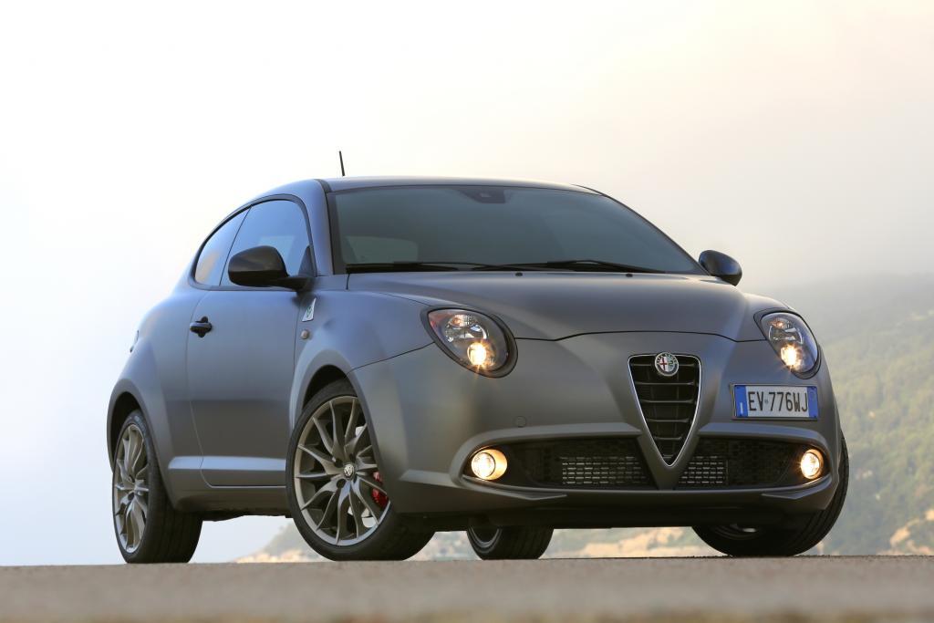 Im Mito montiert Alfa einen 1,4 Liter großen Turbo mit jetzt 170 PS und bis zu 250 Nm, der den Kleinwagen zu einer echten Knallbüchse macht